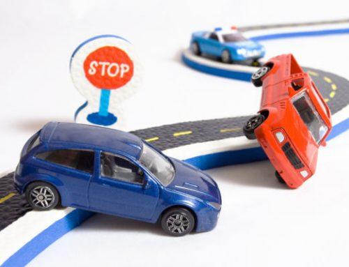 Omniumverzekering voertuigen